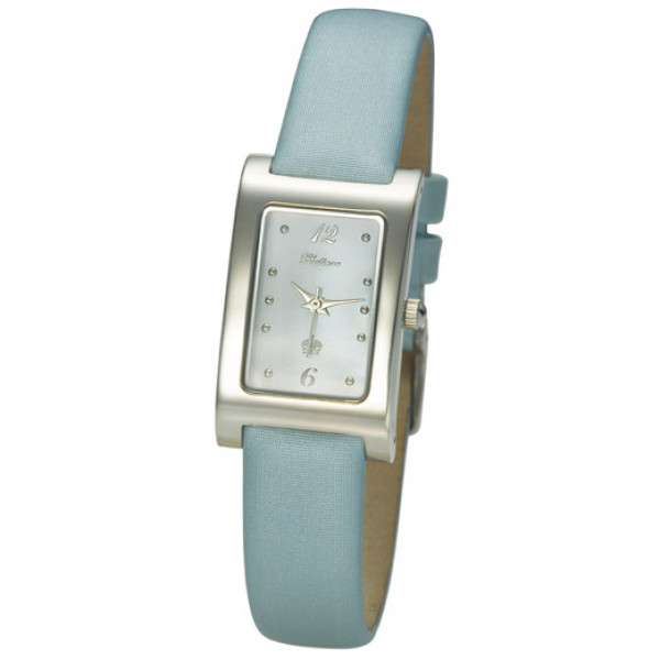 Женские серебряные часы «Камилла» Арт.: 200100.306