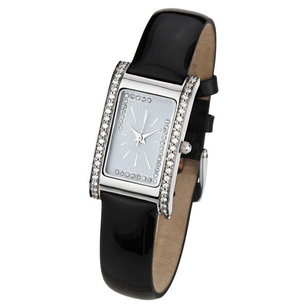Женские серебряные часы «Камилла» Арт.: 200106.224