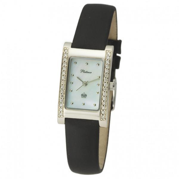 Женские серебряные часы «Камилла» Арт.: 200106.301
