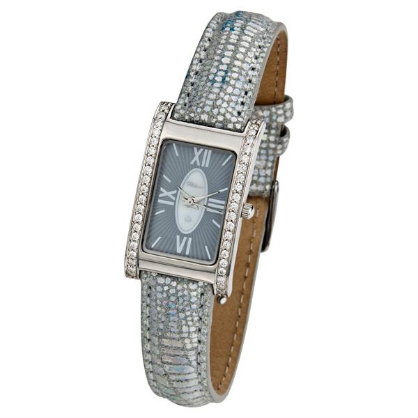 Женские серебряные часы «Камилла» Арт.: 200106.817