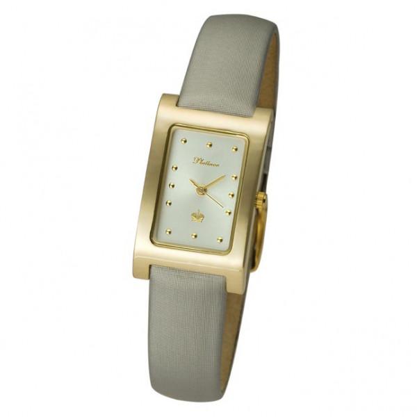 Женские золотые часы «Камилла» Арт.: 200110.201