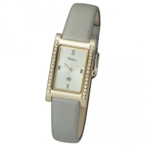 Женские золотые часы «Камилла» Арт.: 200141.216