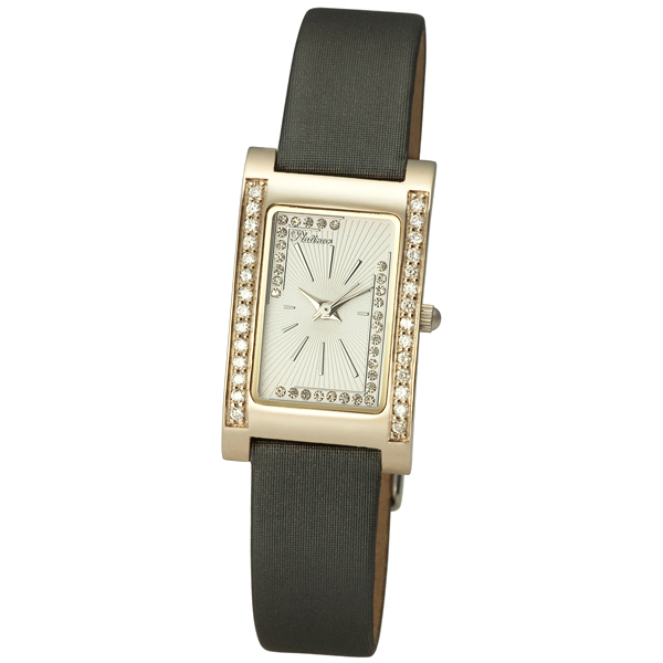 Женские золотые часы «Камилла» Арт.: 200141.224
