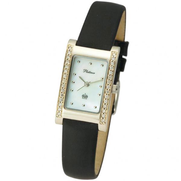 Женские золотые часы «Камилла» Арт.: 200141.301