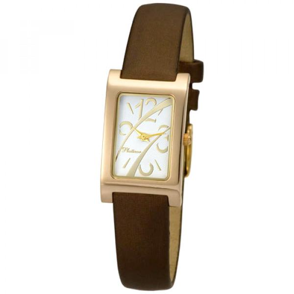 Женские золотые часы «Камилла» Арт.: 200150.128