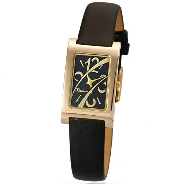 Женские золотые часы «Камилла» Арт.: 200150.528