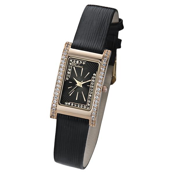 Женские золотые часы «Камилла» Арт.: 200156.524
