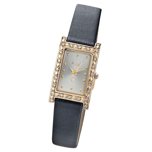Женские золотые часы «Камилла» Арт.: 200156M.201