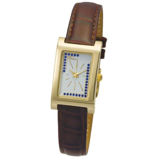 Женские золотые часы «Камилла» Арт.: 200160.126
