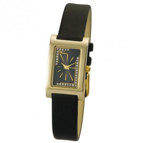 Женские золотые часы «Камилла» Арт.: 200160.524