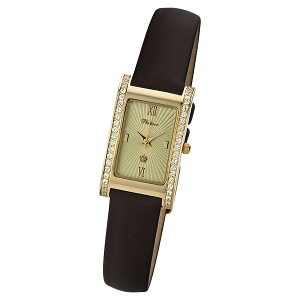 Женские золотые часы «Камилла» Арт.: 200166.422