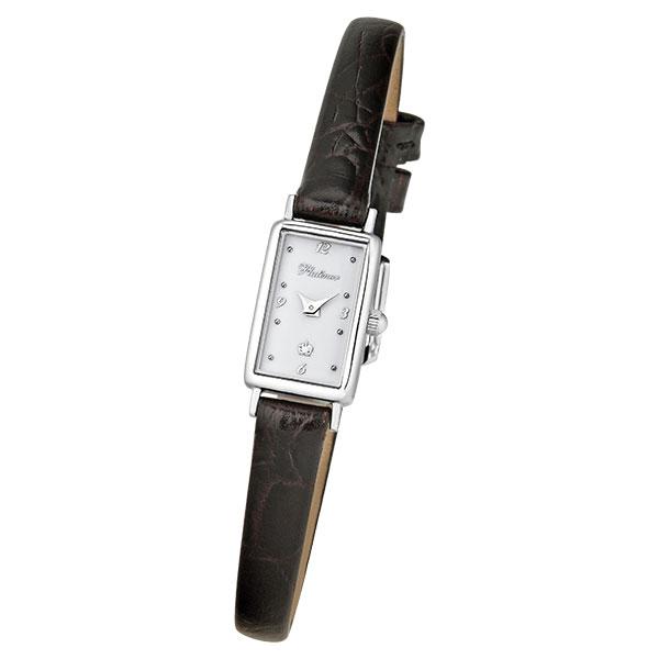 Женские серебряные часы «Валерия» Арт.: 200200.107