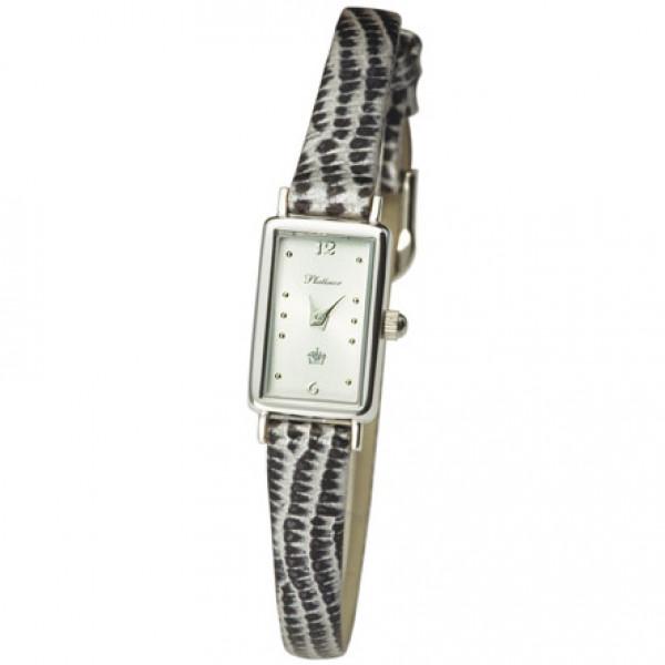 Женские серебряные часы «Валерия» Арт.: 200200.206