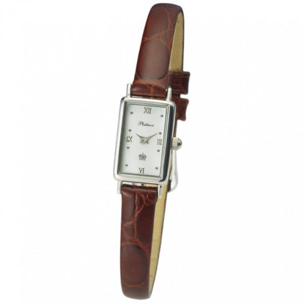 Женские серебряные часы «Валерия» Арт.: 200200.216