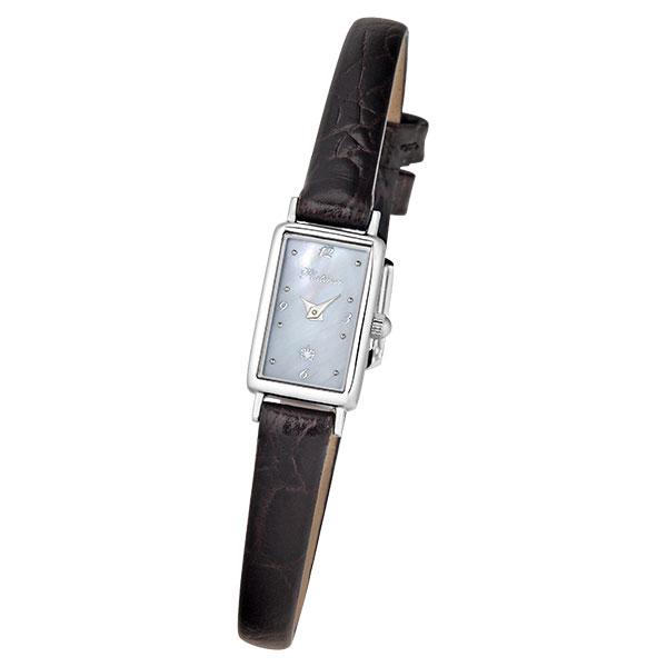 Женские серебряные часы «Валерия» Арт.: 200200.607