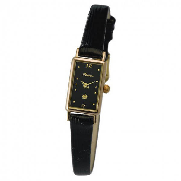 Женские золотые часы «Валерия» Арт.: 200250.506