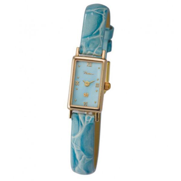 Женские золотые часы «Валерия» Арт.: 200250.816