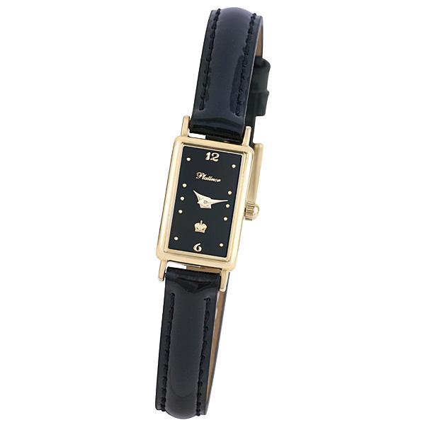 Женские золотые часы «Валерия» Арт.: 200260.506