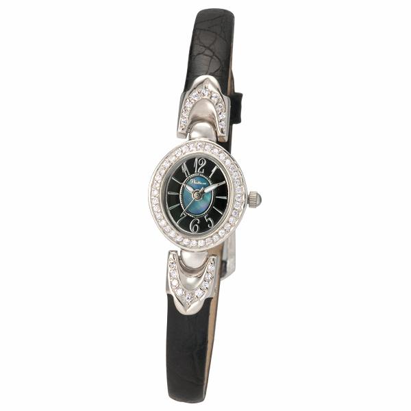 Женские серебряные часы «Марго» Арт.: 200406.510