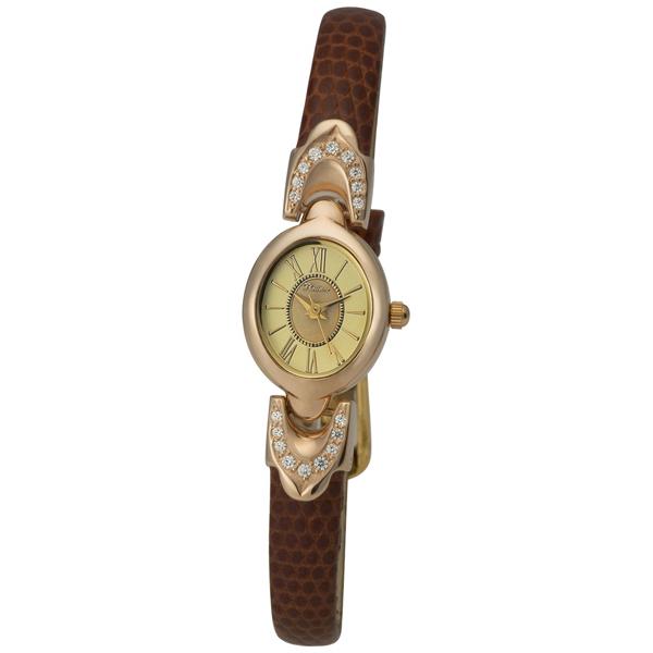 Женские золотые часы «Марго» Арт.: 200456А.420