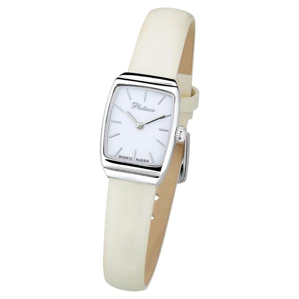 Женские серебряные часы «Эстелла» Арт.: 25300.103