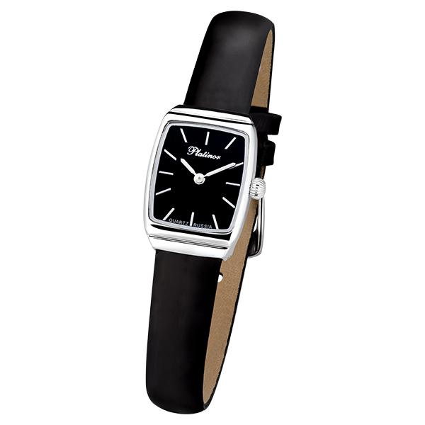 Женские серебряные часы «Эстелла» Арт.: 25300.503
