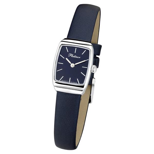 Женские серебряные часы «Эстелла» Арт.: 25300.603