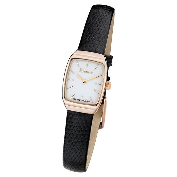 Женские золотые часы «Эстелла» Арт.: 25330.103