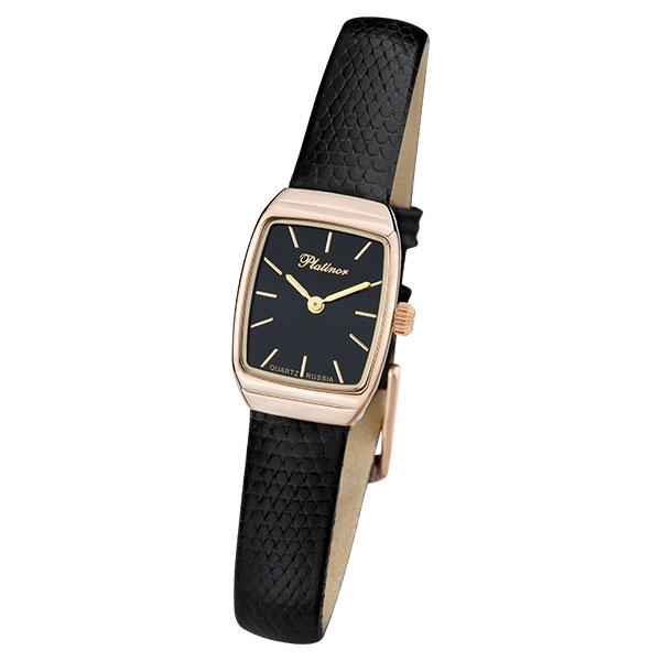 Женские золотые часы «Эстелла» Арт.: 25330.503
