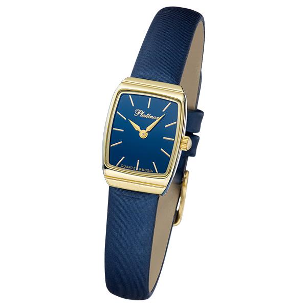 Женские золотые часы «Эстелла» Арт.: 253630.603