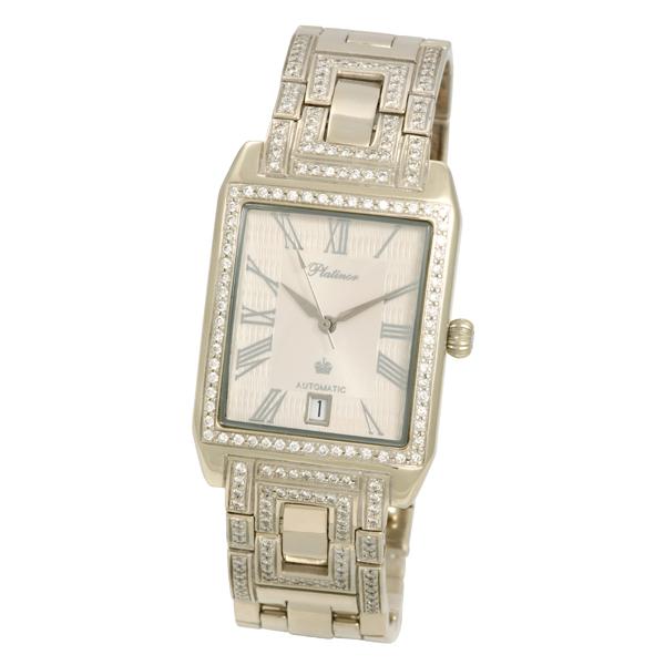 Золотые часы с бриллиантами Арт.: 31941.221