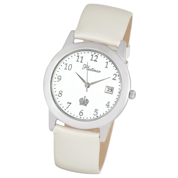 Женские серебряные часы «Рио» Арт.: 40200.105