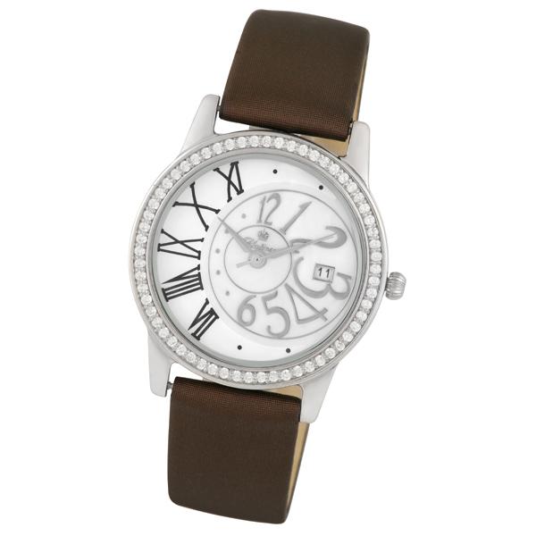 Женские серебряные часы «Рио» Арт.: 40206.133