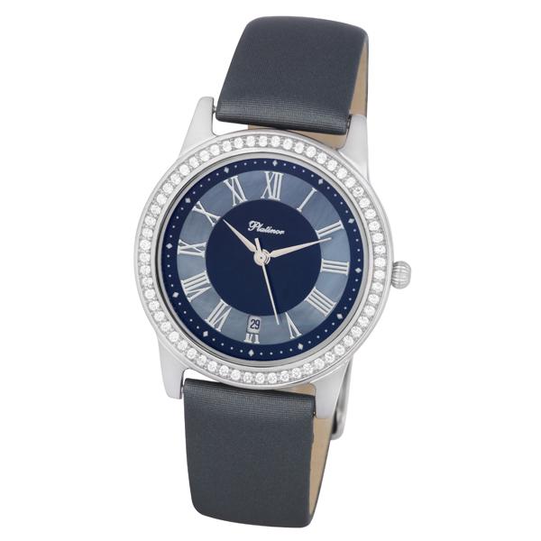 Женские серебряные часы «Рио» Арт.: 40206.518