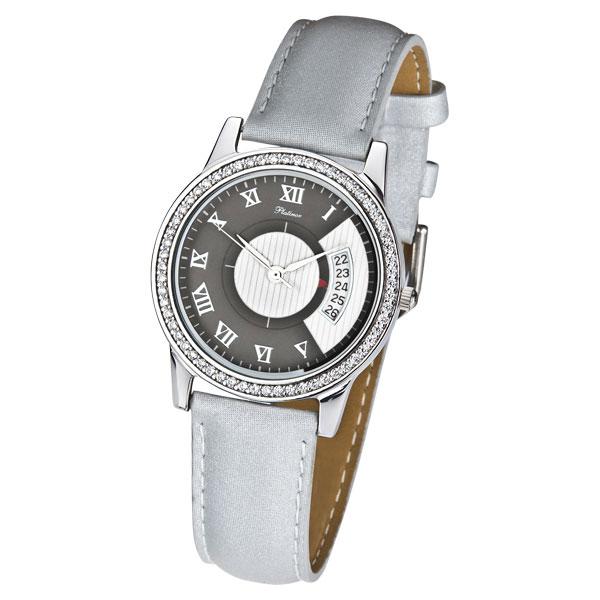 Женские серебряные часы «Рио» Арт.: 40206.828