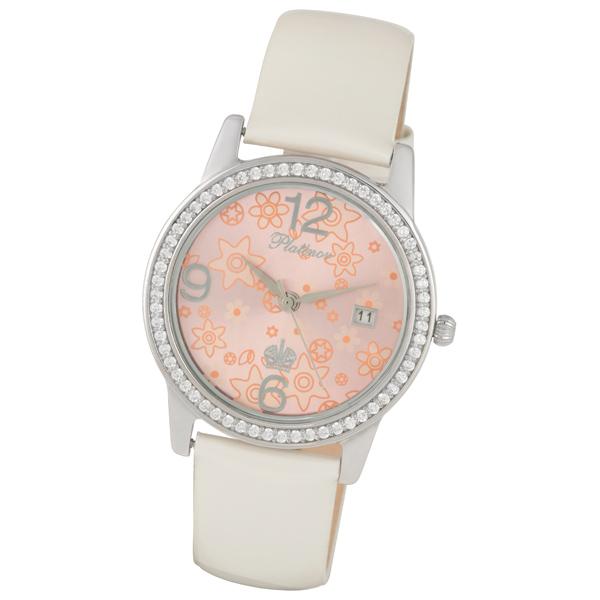 Женские серебряные часы «Рио» Арт.: 40206.845