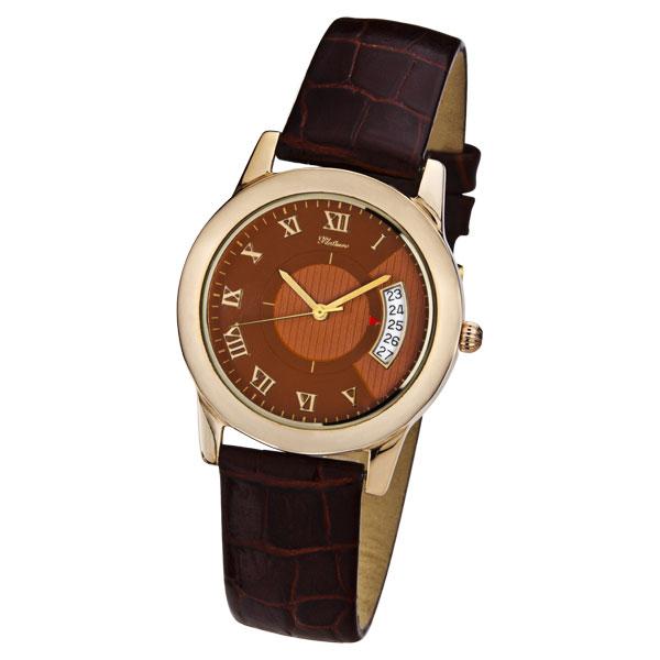 Женские золотые часы «Рио» Арт.: 40250.728