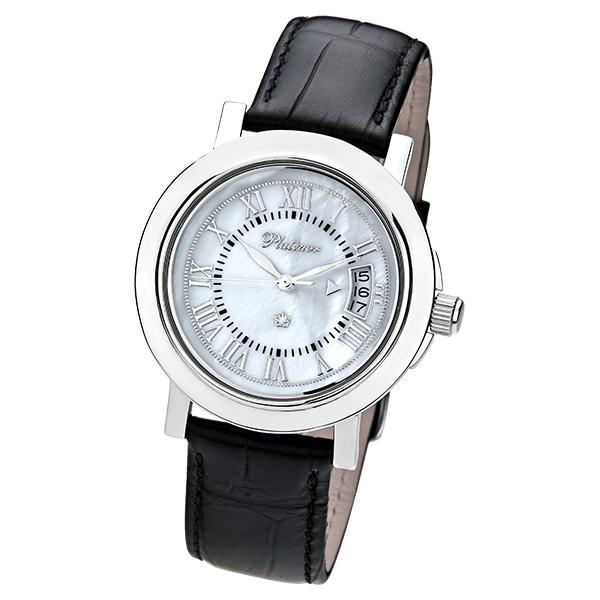 Мужские серебряные часы «Авиатор» Арт.: 40800.319