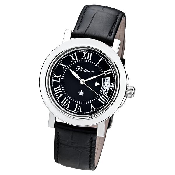 Мужские серебряные часы «Авиатор» Арт.: 40800.519