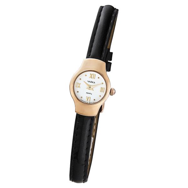 Женские золотые часы «Светлана» Арт.: 42050.116