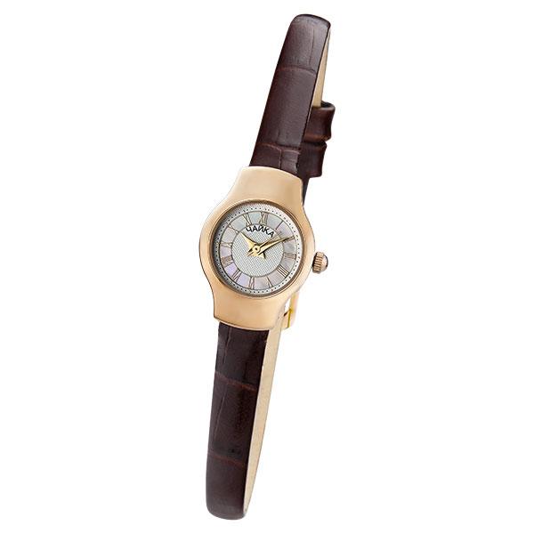 Женские золотые часы «Светлана» Арт.: 42050.217