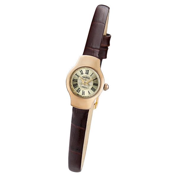 Женские золотые часы «Светлана» Арт.: 42050.221
