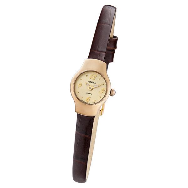 Женские золотые часы «Светлана» Арт.: 42050.406