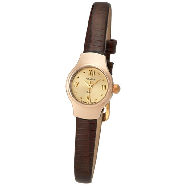 Женские золотые часы «Светлана» Арт.: 42050.416