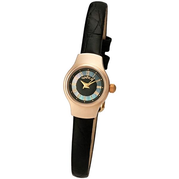 Женские золотые часы «Светлана» Арт.: 42050.518