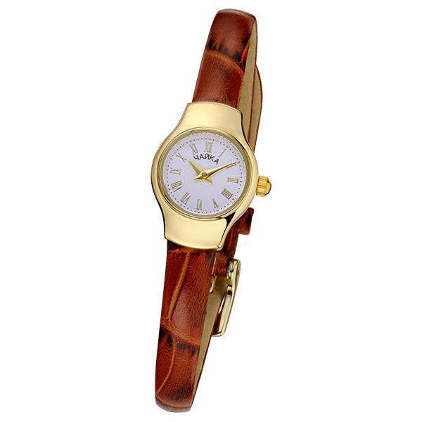 Женские золотые часы «Светлана» Арт.: 42060.121