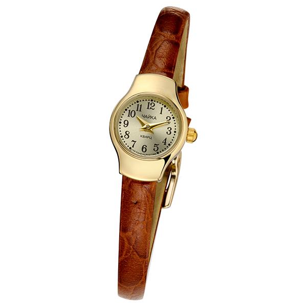 Женские золотые часы «Светлана» Арт.: 42060.405