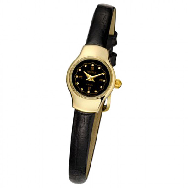 Женские золотые часы «Светлана» Арт.: 42060.546