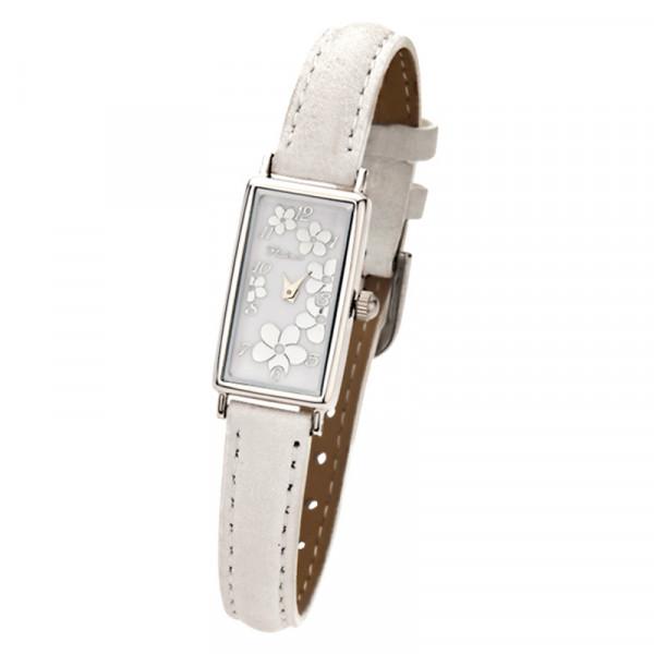 Женские серебряные часы «Констанция» Арт.: 42500.345