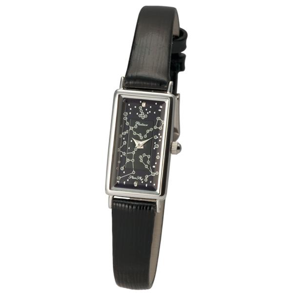 Женские серебряные часы «Констанция» Арт.: 42500.534
